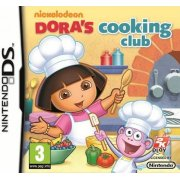 Dora's Cooking Club