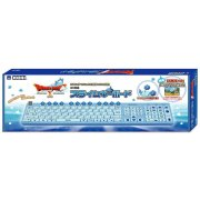Dragon Quest X Slime Keyboard