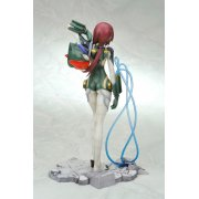Thumbnail for Rebuild of Evangelion 1/7 Scale Pre-Painted PVC Figure: Makinami Mari Illustrious -Plugsuit style.-