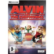 Alvin and the Chipmunks (DVD-ROM)