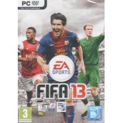 FIFA 13 (DVD-ROM)