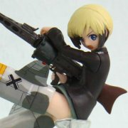 Strike Witches Extra Figure Vol. 2.5 :  Erica Hartmann