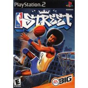 NBA Street