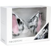 Necomimi Cat Ear snow leopard Ver.