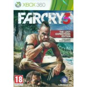 Far Cry 3 (The Lost Expeditions Edition)