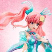 Excellent Model RAHDXG.A.NEO 1/8 Scale Pre-Painted Figure: Lacus Clyne