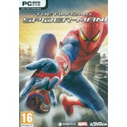 Amazing Spiderman (DVD-ROM)