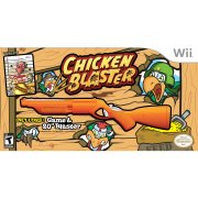 Chicken Blaster (Bundle)