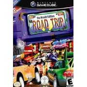 Road Trip: The Arcade Edition
