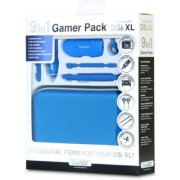 DreamGear 9 in 1 Gamer&amp;#146;s Pack - Midnight Blue