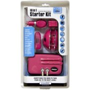 DreamGear 18 in 1 Starter Kit - Pink