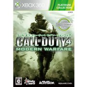 Call of Duty 4: Modern Warfare (Platinum Collection)