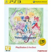 Tales of Graces f (PlayStation3 the Best Version)