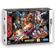 Project X Zone [First-Print Special Edition]