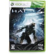 Thumbnail for Xbox 360 Slim Console (320GB) Halo 4 Limited Edition