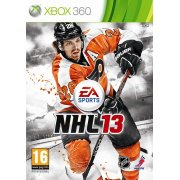 NHL 13