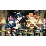 Thumbnail for Dungeon Travelers 2 Ouritsu Toshokan to Mamono no Fuuin