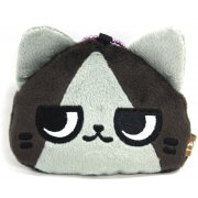 AIROU Plush Face Mascot Melaleu