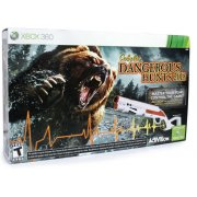Cabela's Dangerous Hunts 2013 (w/ Top Shot Fearmaster Controller)