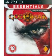 God of War 3 (Essentials)