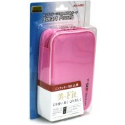 Smart Pouch for 3DS LL (Pink)