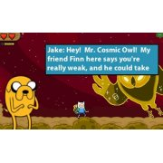 Thumbnail for Adventure Time: Hey Ice King! Why\'d You Steal Our Garbage?! (Collector\'s Edition)