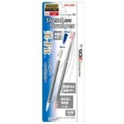 Stretch Touch Pen for 3DS LL (Pink)