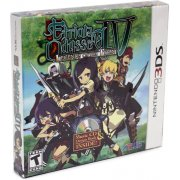 Etrian Odyssey IV: Legends of the Titan (w/ Music & Art Collection)