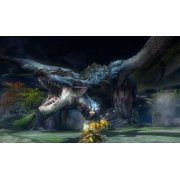 Thumbnail for Monster Hunter 3G [Best Price Version]