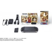 Thumbnail for PSP PlayStation Portable Slim & Lite (One Piece Romance Dawn Limited Edition)