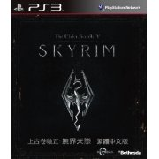 The Elder Scrolls V: Skyrim (Chinese Version)