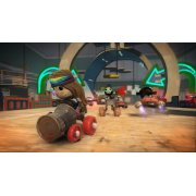 Thumbnail for LittleBigPlanet Karting
