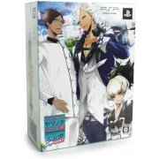 Tokyo Yamanote Boys Portable: Super Mint Disc [Limited Edition]