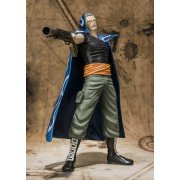 Thumbnail for Figuarts Zero One Piece Non Scale Pre-Painted PVC Figure: Ben Beckman
