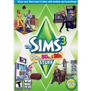 The Sims 3: 70s, 80s, &amp; 90s Stuff Pack (DVD-ROM)