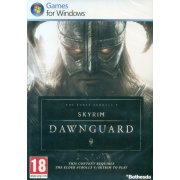 The Elder Scrolls V: Skyrim - Dawnguard (Expansion Pack) (DVD-ROM)