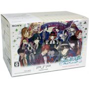 PSP PlayStation Portable Slim & Lite (Uta no * Prince-Sama All Star Prelude Symphony Pack)