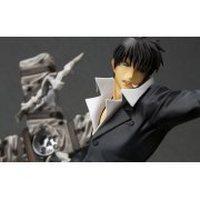 Thumbnail for Trigun the Movie Badlands Rumble 1/8 Scale Pre-Painted PVC Figure: Nicholas D. Wolfwood