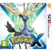 Pokemon X