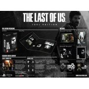 Thumbnail for The Last of Us (Joel Edition)