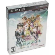 Tales of Xillia (Limited Edition)