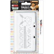 Pokemon TPU Cover for 3DS  (Eievui Series Version)