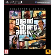 Grand Theft Auto V (Collector's Edition) for PlayStation 3 (PS3)