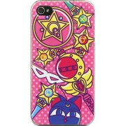 Sailor Moon iPhone 4/4S Hard Case: MSM-01IC (Icon Pattern)