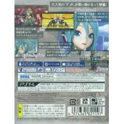 Thumbnail for Hatsune Miku -Project DIVA- f [Best Price Version]