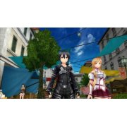 Thumbnail for Sword Art Online: Hollow Fragment