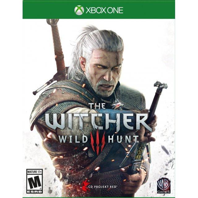 The Witcher 3: Wild Hunt ??? Xbox One (XONE)