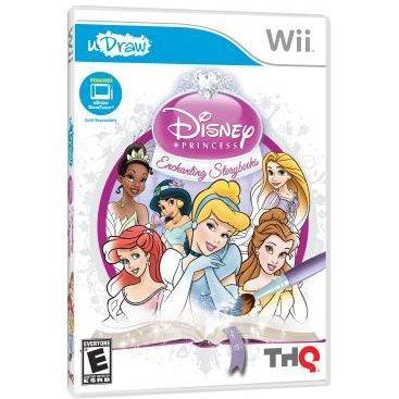 pa.202737.1 Disney Princess: Enchanting Storybooks   uDraw