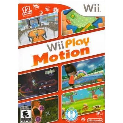 pa.269235.1 Wii Play: Motion (Game Only)