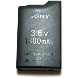 Sony PSP Battery Pack (3.6V 1800 MAH)